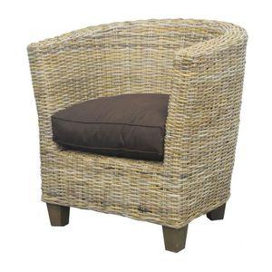 fauteuil kubu achat vente pas cher. Black Bedroom Furniture Sets. Home Design Ideas