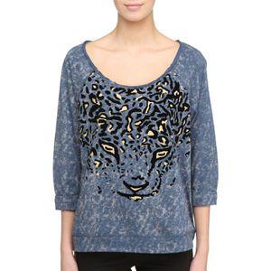 T-SHIRT PRETTY PARISIENNE T-Shirt Josie Femme