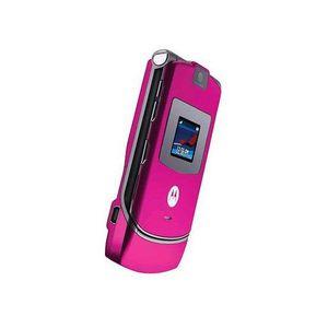 Téléphone portable MOTOROLA RARZ V3