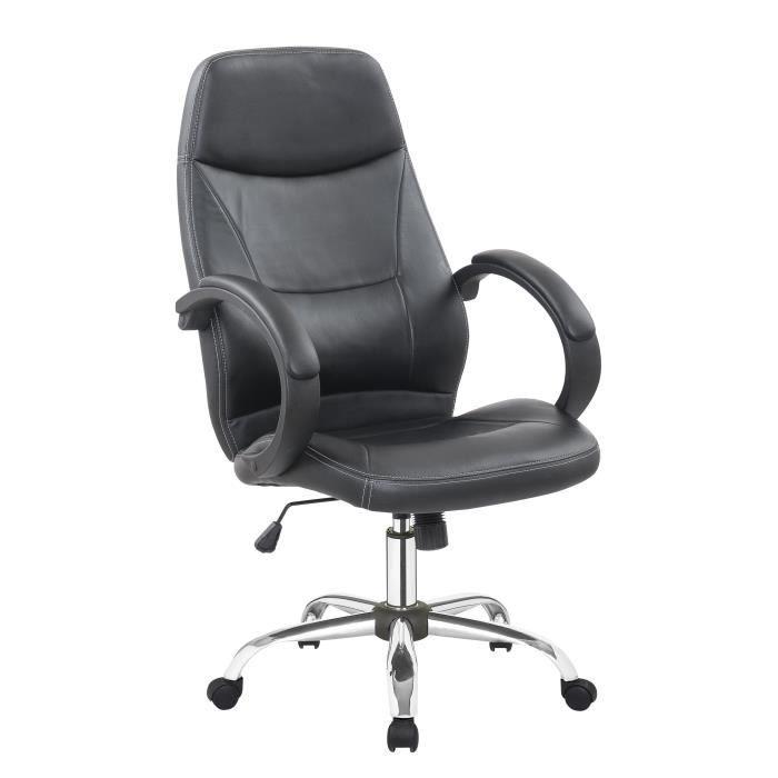 fauteuil bureau hauteur assise 70 cm achat vente fauteuil bureau hauteur assise 70 cm pas. Black Bedroom Furniture Sets. Home Design Ideas