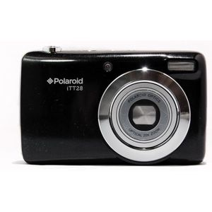 PACK APPAREIL COMPACT Polaroid ITT28 - Zoom Optique x20 - Appareil Photo