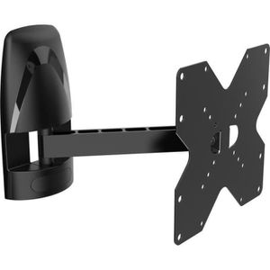 FIXATION - SUPPORT TV MELICONI MB200 MOTION Support mural pour TV de 26