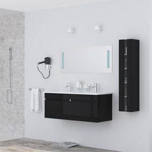 alban ensemble salle de bain double vasque l 120 c Résultat Supérieur 17 Frais Ensemble Salle De Bain Double Vasque Pas Cher Galerie 2018 Iqt4