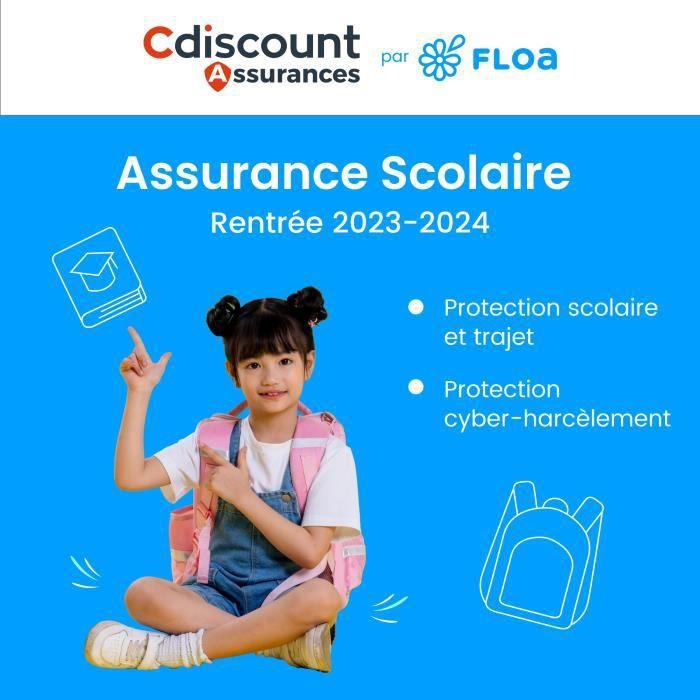 ASSURANCE SCOLAIRE Assurance scolaire 2018/2019