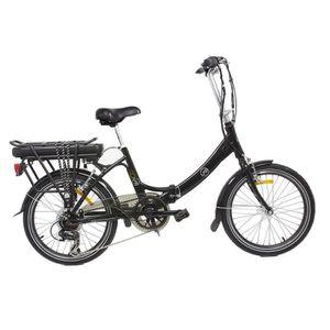 LFB Vélo Electrique Pliant