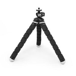 TRÉPIED XSories - BENDY - Trépied articulé pour GoPro, app