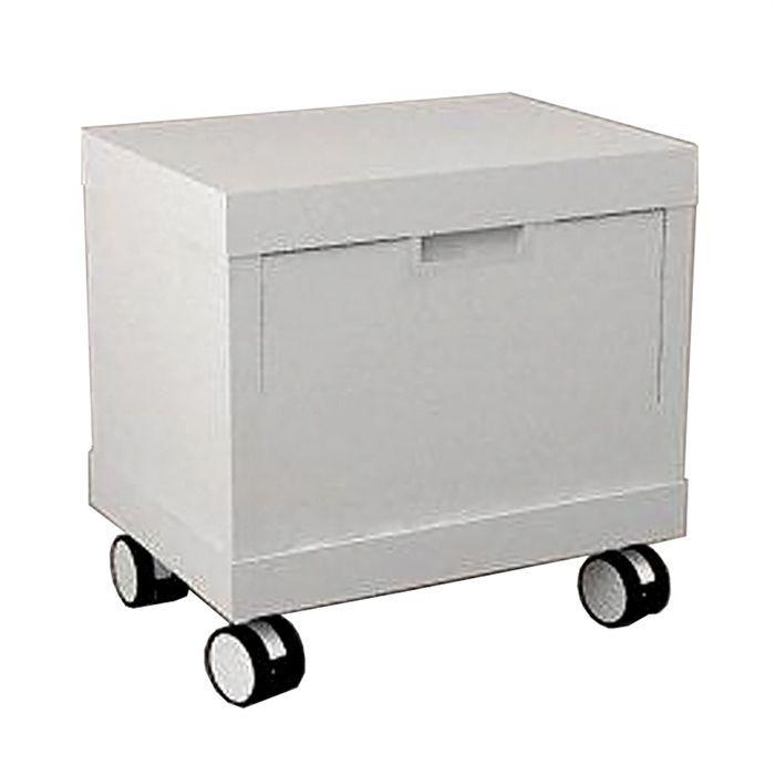 meuble de rangement sur roulettes achat vente petit meuble rangement meuble sur roulettes. Black Bedroom Furniture Sets. Home Design Ideas