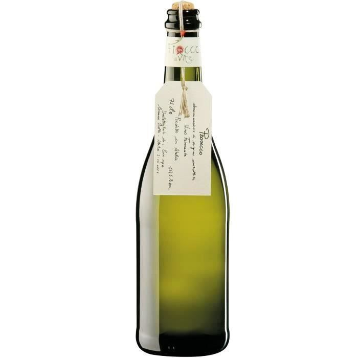 PÉTILLANT & MOUSSEUX Prosecco Fiocco di Vite Italie vin blanc effervesc