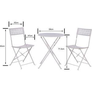 Pierre de remplacement 3pc Coussins Set to fit rotin mobilier de jardin chaises canapé