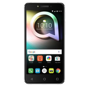 SMARTPHONE Alcatel Shine Lite Satin Or