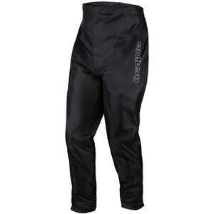 VETEMENT BAS BERING Pantalon de moto Tito - Noir