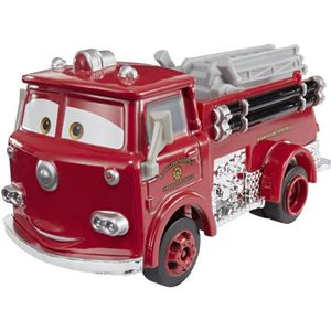 VOITURE - CAMION CARS 3 - Mega Véhicule Red