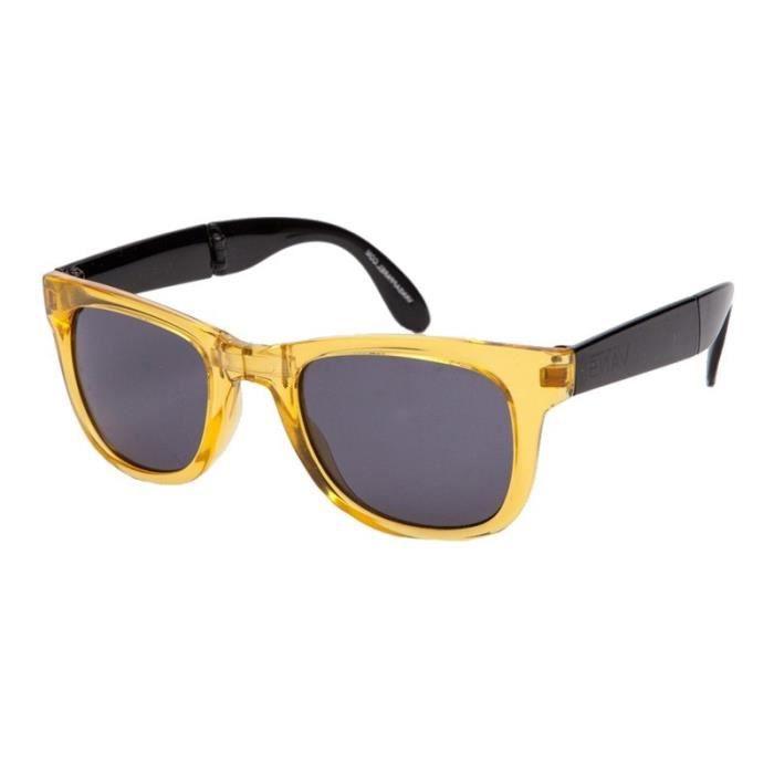 Or de noir et soleil VANS Foldable Mixte 4 Shades Lunette Spicoli Fq5xHn8g6
