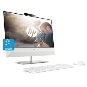 ORDINATEUR TOUT-EN-UN HP PC Tout-en-un Pavilion 24-xa1004nf - 23.8