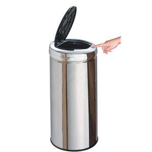 Poubelle cuisine achat vente poubelle cuisine pas cher for Kitchen move poubelle de cuisine automatique 58 l