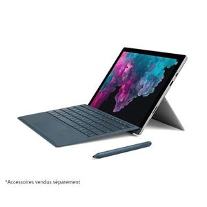 ORDINATEUR 2 EN 1 NOUVEAU Microsoft Surface Pro 6 Core i5 RAM 8 Go S