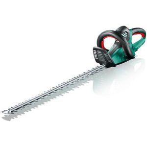 TAILLE-HAIE BOSCH Taille-haies électrique 700 W 65 cm AHS 70-3