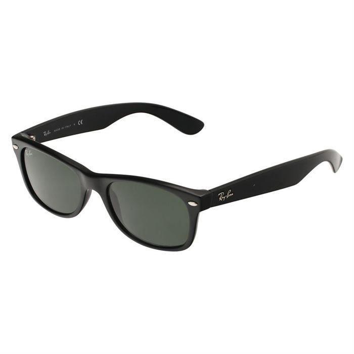 909058f8d0e138 Destockage RAY BAN Lunettes de Soleil RB2132 Mixte - lunettes de ...