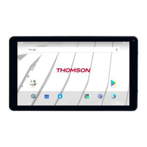 TABLETTE TACTILE THOMSON Tablette Tactile - TEO10-RK1BK16 - Ecran 1
