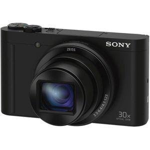 APPAREIL PHOTO COMPACT SONY DSC-WX500B Appareil photo numérique compact -