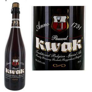 BIÈRE bière Kwak 75cl  8.4°