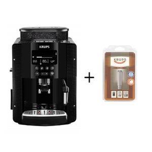 MACHINE À CAFÉ Pack KRUPS YY8135FD Machine expresso automatique a