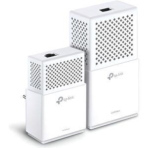 COURANT PORTEUR - CPL TP-LINK Kit de 2 CPL - 1 CPL Wifi 750 Mbits + 1 CP