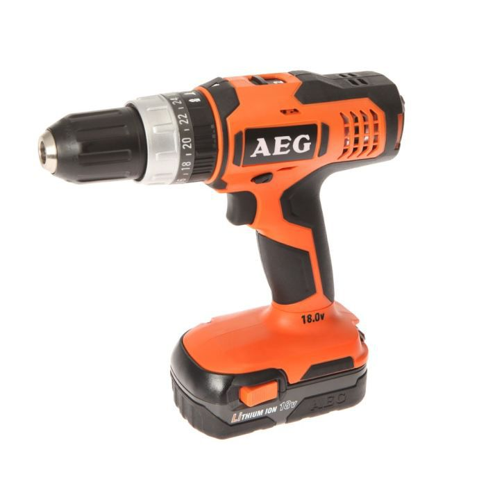 Perceuses percussion aeg powertools achat vente - Perceuse a percussion pas cher ...