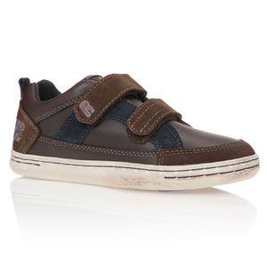 BASKET REDSKINS Baskets Carmer Chaussures Enfant Garçon