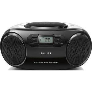 RADIO CD CASSETTE PHILIPS AZ330T Lecteur de CD