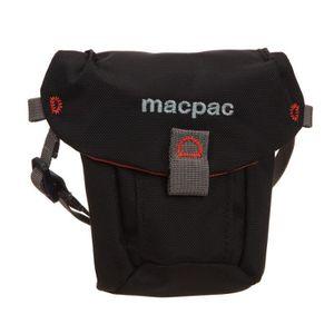 SAC À DOS DE RANDONNÉE MACPAC Sac Camera S Noir