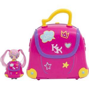 FIGURINE - PERSONNAGE KEKILOU Surprise K-Party Bag
