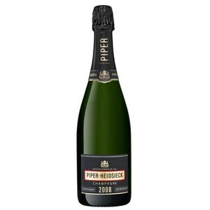 CHAMPAGNE Champagne Piper-Heidsieck Vintage 2008 - 75cl