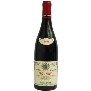 VIN ROUGE Dominique Laurent 2011 Volnay 1er Cru  - Vin rouge