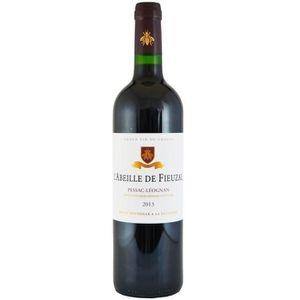 VIN ROUGE L'Abeille de Fieuzal 2013 Pessac Léognan - Vin de