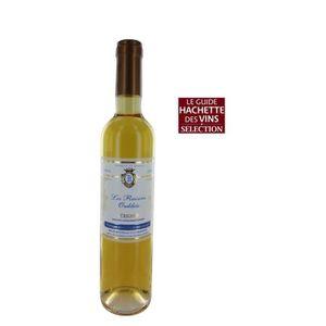 VIN BLANC Les Raisins Oubliés 2013 - Vin blanc du Sud-Ouest