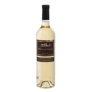 VIN BLANC Château du Galoupet 2015 Côtes de Provence - Vin b