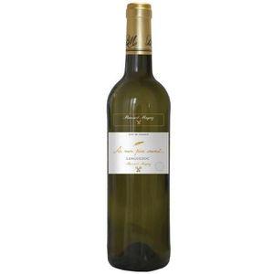 VIN BLANC Bernard Magrez 2016 Côtes du Roussillon - Vin roug