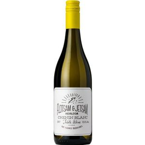 VIN BLANC Alheit Vineyards 2017 Flotsam Jetsam Chenin Blanc