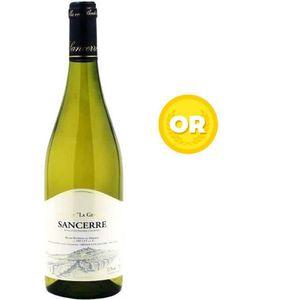 VIN BLANC Domaine La Gemière 2017 Sancerre - Vin blanc Loire