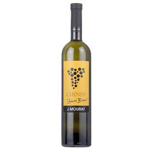 VIN BLANC J. Mourat Sacré Blanc 2017 Val de Loire Vin blanc