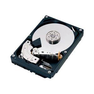 DISQUE DUR INTERNE TOSHIBA Disque Dur - 4 To - 7200 RPM - SATA 6Gbit/