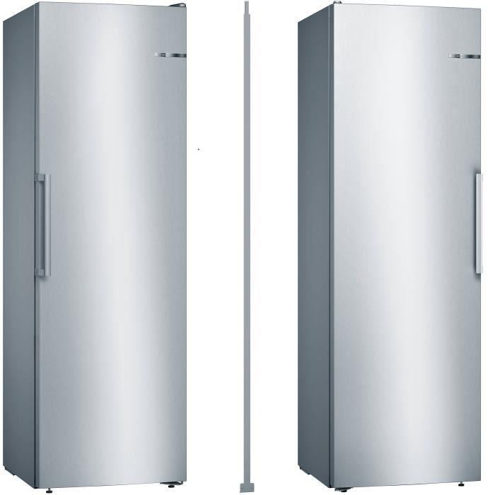 Pack froid bosch achat vente pas cher - Pack refrigerateur congelateur armoire ...