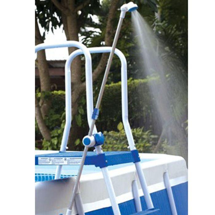 Jet D Eau Piscine Hors Sol douche kokido pour piscine hors sol - achat / vente douche