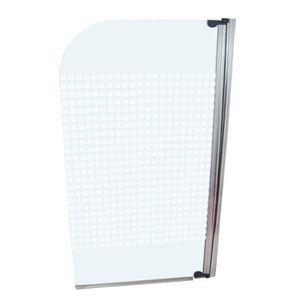 paroi de douche pour baignoire pas cher. Black Bedroom Furniture Sets. Home Design Ideas