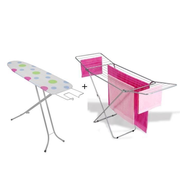 planche repasser achat vente planche repasser pas. Black Bedroom Furniture Sets. Home Design Ideas