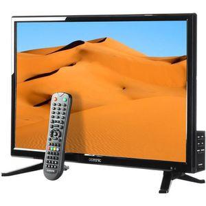 Téléviseur LED OCEANIC TV LED Full HD 55cm (21.5'')