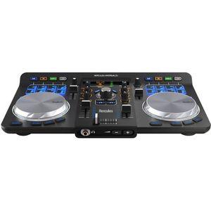 TABLE DE MIXAGE HERCULES UNIVERSAL DJ Table de mixage