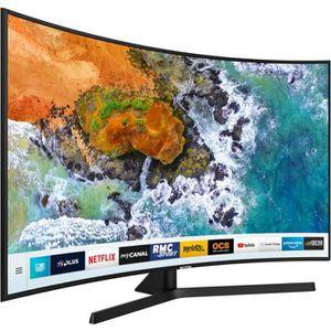Téléviseur LED SAMSUNG UE49NU7505 TV LED 4K UHD 125 cm (49