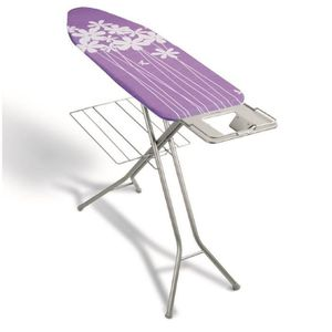 TABLE À REPASSER METALTEX ANTARES Table à repasser 114x38cm violet